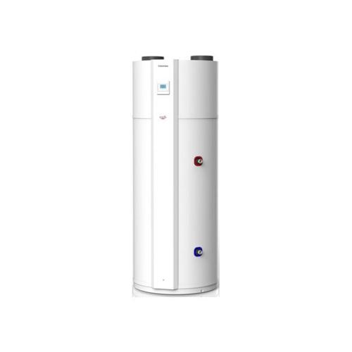 Toshiba Estia Boyler Tip Isı Pompası 260 LT – HWS-G2601CNMR-E