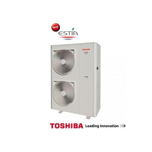 Toshiba Estia Monoblok Isı Pompası 21 Kw – RUA-CP210H8-E