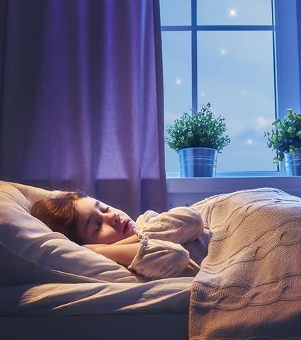 Gece Sessiz Çalışma