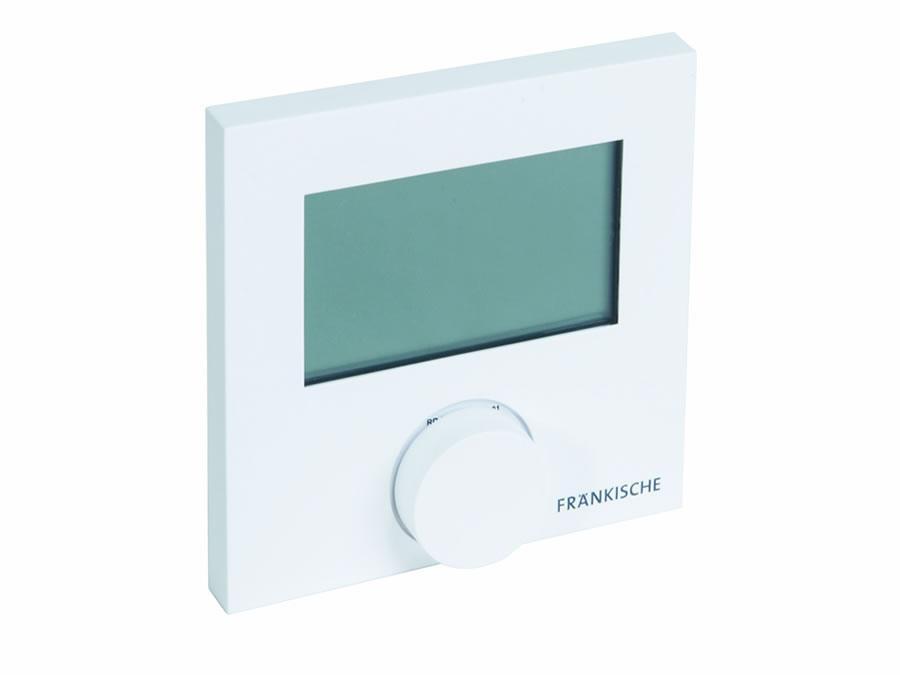 Digital Oda Termostatı
